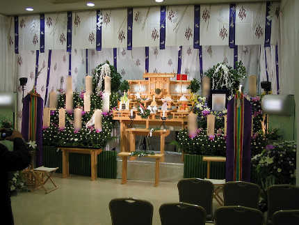 神式・神道の葬儀(神葬祭) | ここからはじまるエンパーク