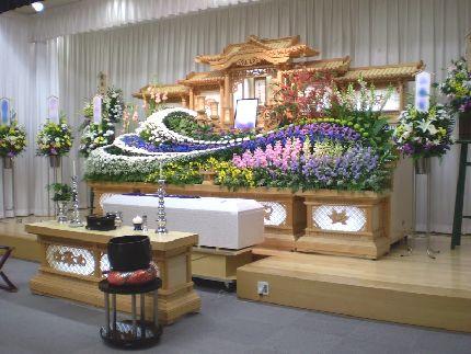 祭壇の種類(新しい祭壇編)